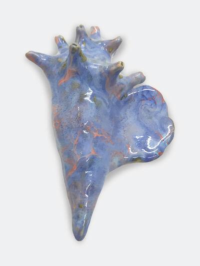 Klara Lilja, 'Kambara Conch', 2020