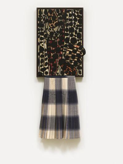Lyse Lemieux, 'Skirted Baroque', 2015
