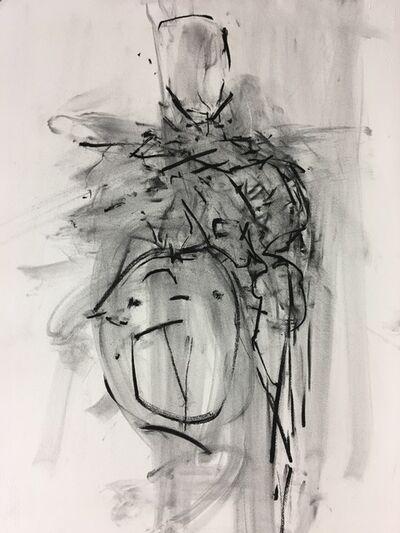 Jason Myers, 'Drawing #4', 2018