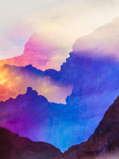 Terri Loewenthal, 'Psychscape 37 (Arizona Hot Springs, AZ)', 2018
