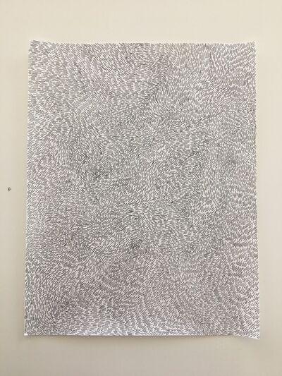 Mohamed Monaiseer, 'Mind Print XII', 2019