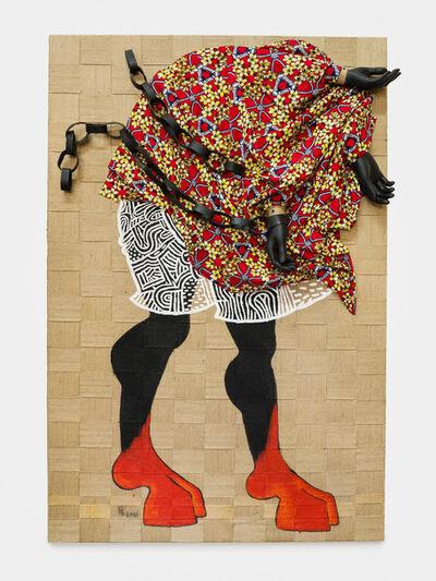 Patrick Bongoy, 'Breaking Tradition', 2020