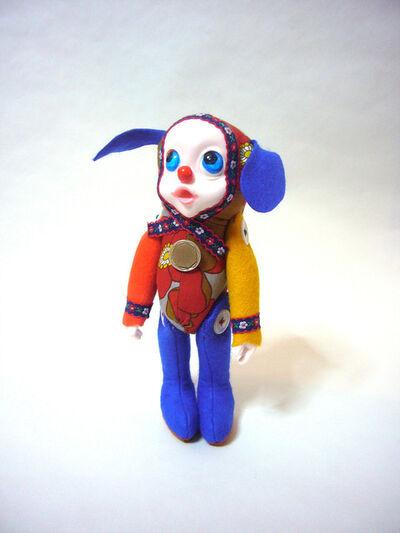 Emi Katsuta, 'Monmon 113', 2013