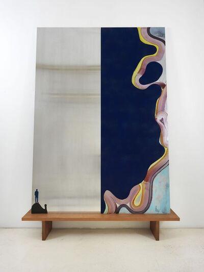 Victoria Civera, 'Ensimismamiento (Tempo I)', 2016