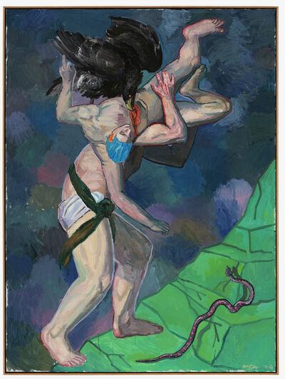 GONG Jian, 'Sisyphus and Prometheus No.4', 2018