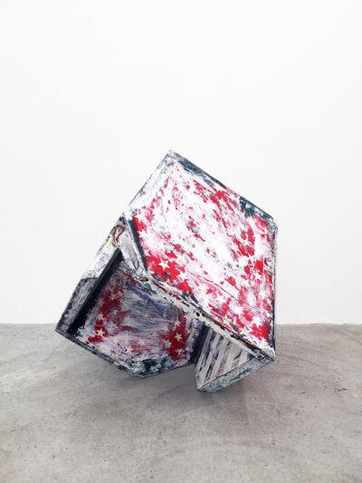 Thomas Øvlisen, 'Fearing floating falling feeling fleeting', 2016