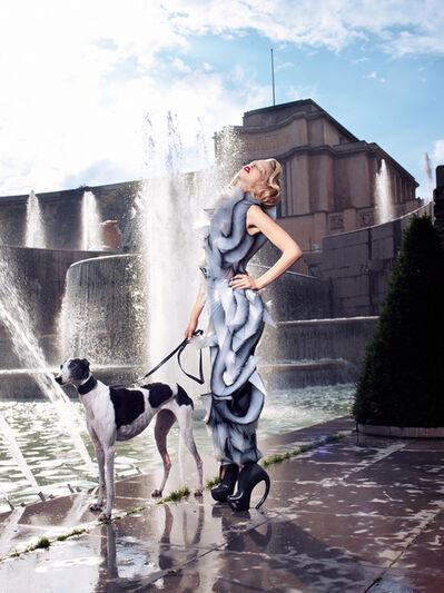 Jean-Daniel Lorieux, 'Tanya, Haute Couture by Iris Van Herpen, L'Officiel, Paris', 2011