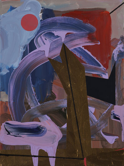 Federico Luger, 'Chimney 0', 2013