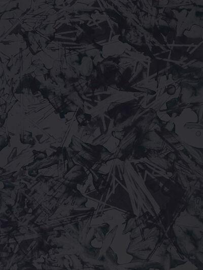 Kohei Nawa, 'Element-Black#1', 2018