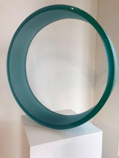 Brian Usher, 'Ring - Seaglass', 2019