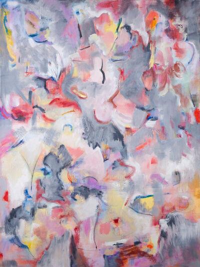 Lynn Letourneau, 'Rosy Romance', 2018