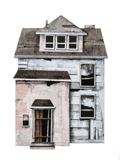 Seth Clark, 'House Study III', 2017