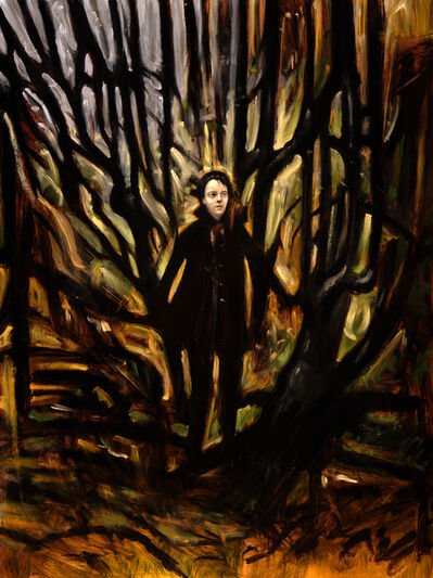 Ron Eady, 'The Alternate Path', 2014