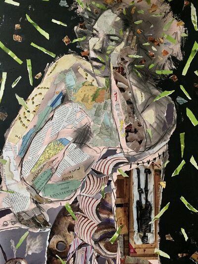 Audrey Anastasi, 'Ancestry', 2018
