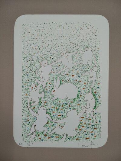 Leonor Fini, 'Untitled', 1973