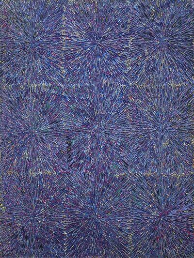 David Allan Peters, 'Untitled #17', 2015