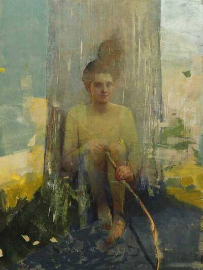 Stanka Kordic, 'Stillpoint', 2018