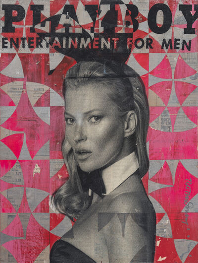 Robert Mars, 'Playboy Kate', 2018