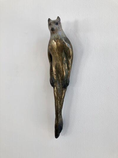Jane Rosen, 'Bronze Buddhi II', 2016