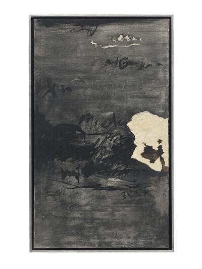 Winfred Gaul, 'Ohne Titel', 1958