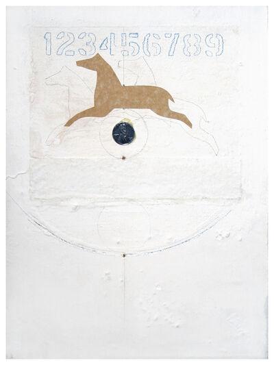 Joseph Cornell, 'Penny Arcade', ca. 1960