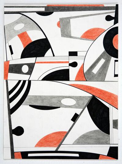 Gary Petersen, 'Untitled 2.8.20', 2020
