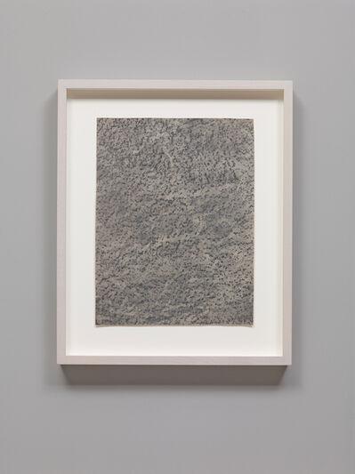 Michelle Stuart, 'Gray Stone', 1971