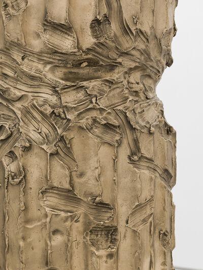 He Xiangyu, 'Column (detail)'