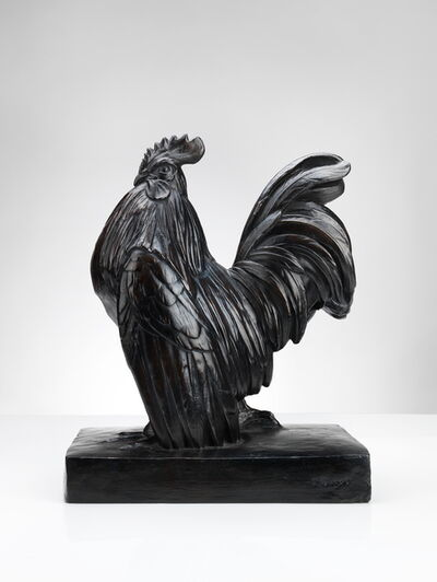 Raymond Bigot, 'Cock', ca. 1930