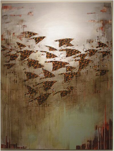 Sandy Chism, 'Amassing', 2004