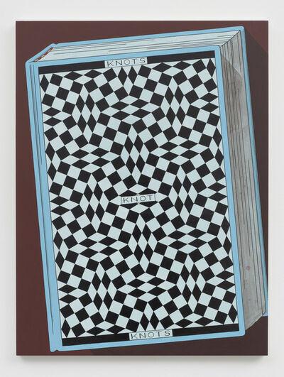Caitlin Keogh, 'Knots Knots Knots', 2020