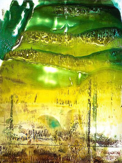 Pedro Victor Brandão, 'Sem título #5 - da série Vista para o nada [Untitled #5 - View for nothing series]', 2012