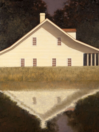Edward Rice, 'Canal House ', 2018-2019