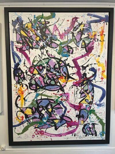 JonOne, 'Untitled', 2014