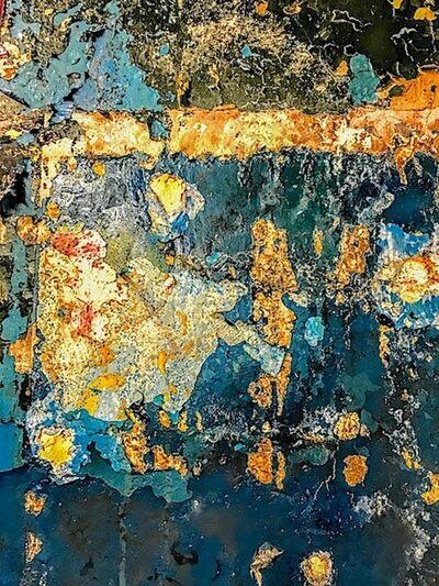 Skye de la Rosa, 'Chipped Paint', 2019