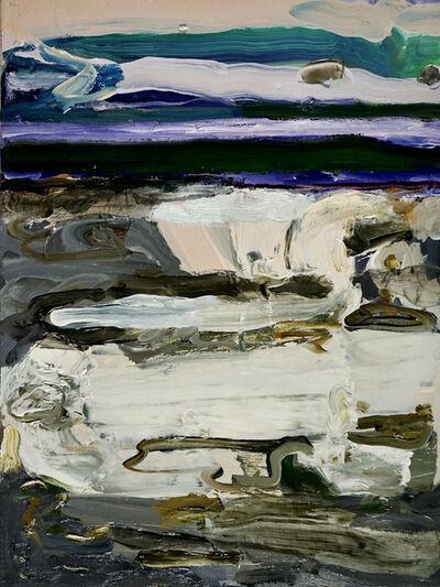 Alfredo Gisholt, 'Maine Landscape #61', 2021