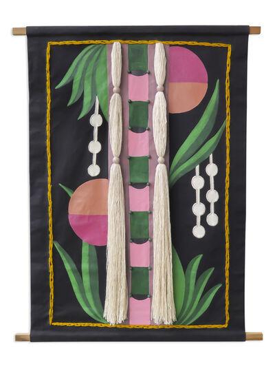 Naia Ceschin, 'Brazilian Contemporary Tapestry ', 2018
