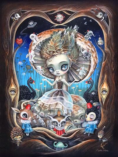 Laura Colors, 'Le Truffle Magnifique', 2019