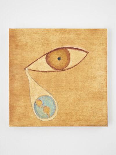 Cecilia Vicuña, 'Tara's Tears (A Prayer for the World)', 2021