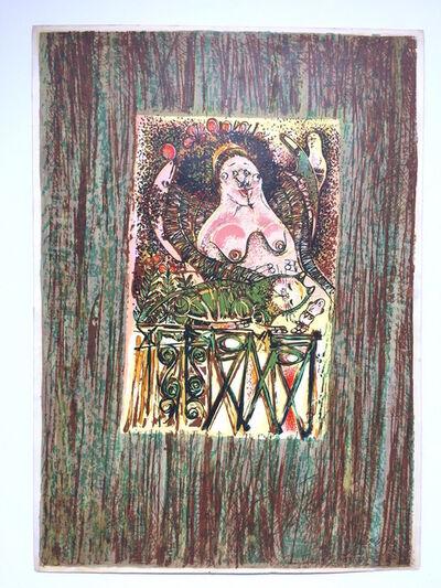 Pedro Pablo Oliva, 'Untitled', 1994