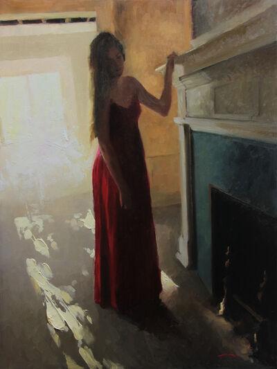 Mia Bergeron, 'Alone', 2016