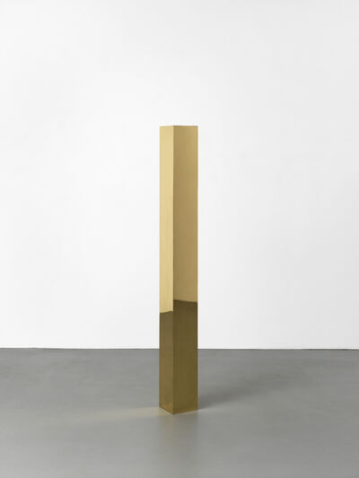 Yuji Takeoka, 'Standings Sculpture I', 1989