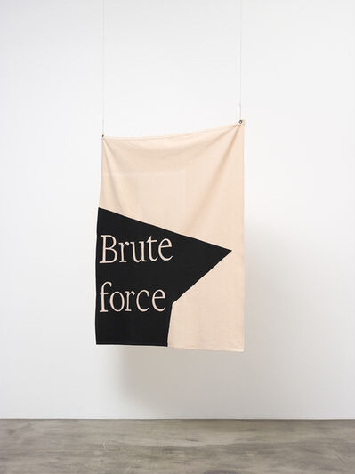 Gardar Eide Einarsson, 'Brute Force (Financial Times)', 2018