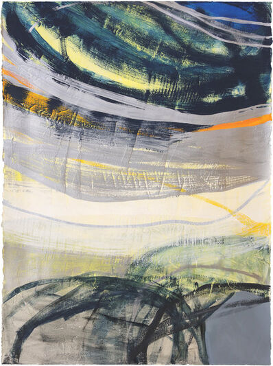 Rachelle Krieger, 'Rocks and Rays 12', 2016