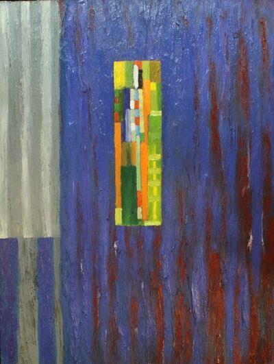 David Bolduc, 'Open 'C'', 2006