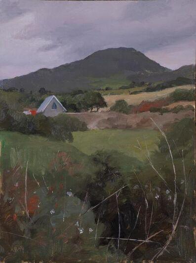 Kenny Harris, 'West Cork Landscape (Ahakista)', 2019