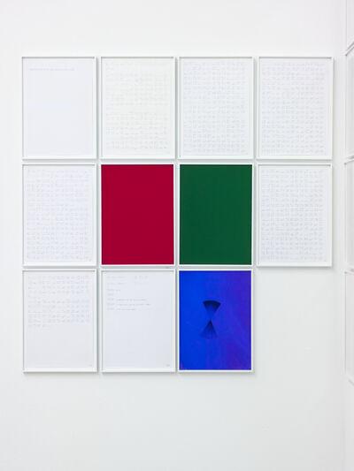Michael Müller, 'Wenn es Wirklichkeitssinn gibt, muß es auch Möglichkeitssinn geben (Kap. 4)', 2013