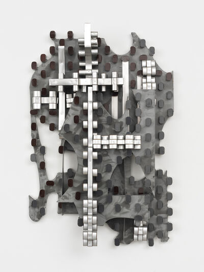 Anne Libby, 'Radiolaria', 2018