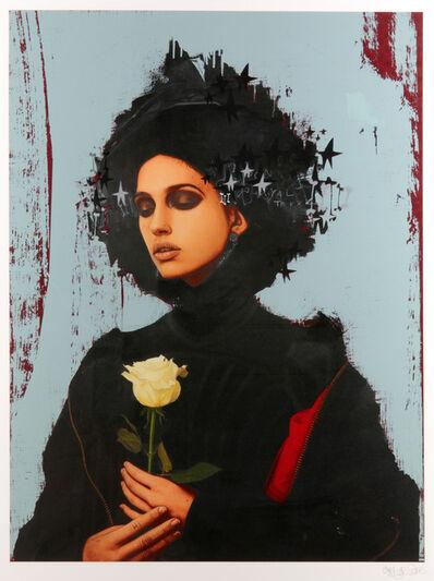 Lucas Price, 'Teenage Phantom #102 (Verdigris)', 2013