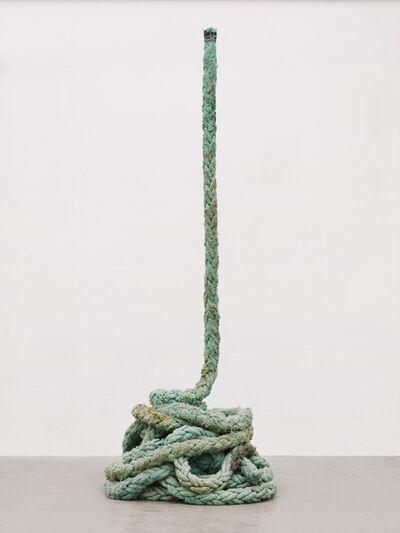 Lutz Bacher, 'Rope', 2013